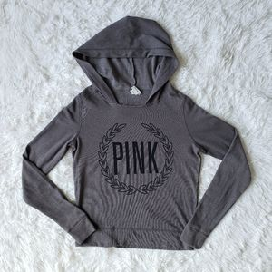 PINK by Victoria's Secret small hooded pullover